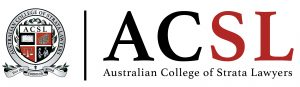 ACSL Crest + Acronym