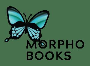 Morpho Books Screen Use Logo